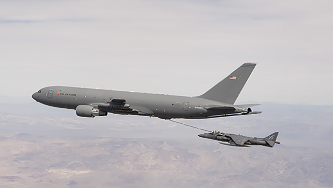 KC-46 public meeting April 21