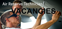 Air Reserve Technician Vacancies